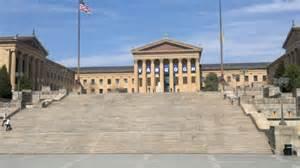 Rocky Stairs Philadelphia by Philadelphia Usa More Than Just The Rocky Steps
