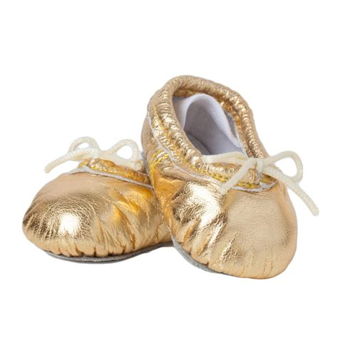 baby ballet slippers premie and newborn baby ballet slippers metallic pink