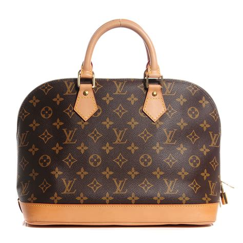 louis vuitton monogram alma pm louis vuitton monogram alma pm 101065