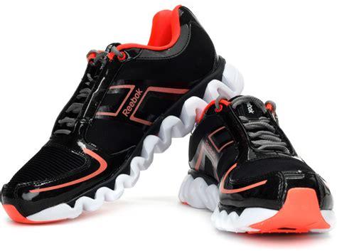 Reebok Running Black Original reebok ziglite run lp running shoes for buy black grey white color reebok ziglite run lp