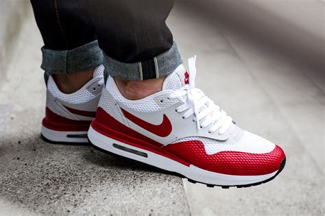 Nike Airmax1 by Nike Air Max 1 Royal Se Crepjunkie All Things Creps