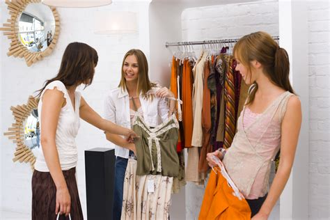 how to have a successful clothing boutique chron com
