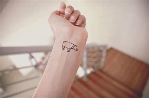 minimalist tattoo shops simple yet beautiful tattoos that will make you wish you