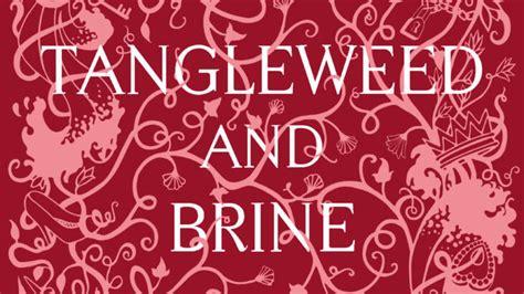 tangleweed and brine blog little island