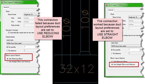 dwg trueview layout not initialized solved when reconnecting duct work it will not connect