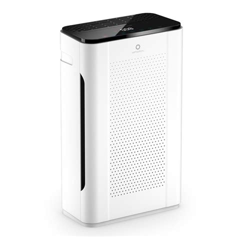 airthereal hepa air purifier 7 in 1 filter 152 cfm 355 sq ft aph260 the home depot