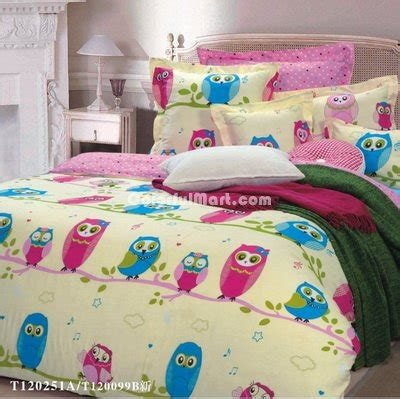 girls owl bedding owl print bedding sets for girls