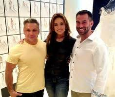 eric mcgee and lisa robertsons boyfriend lisa robertson hostess with qvc with the beautiful tova