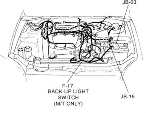 Kia Optima Transmission Problems 2004 Kia Optima Back Up Lights Are Not Working