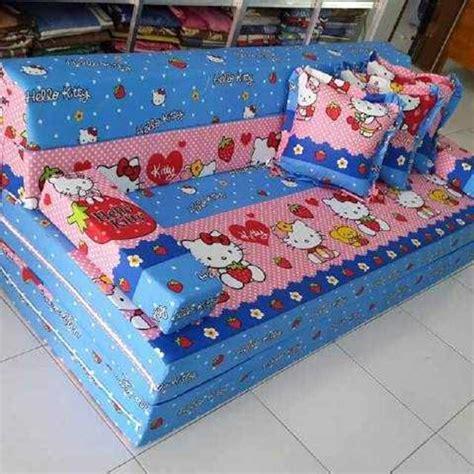 Sofa Bed Karakter Doraemon sofa bed inoac karakter kartun baci living room