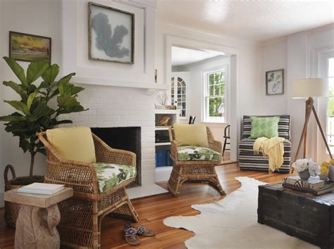 eclectic living rooms living room beach style living room providence by