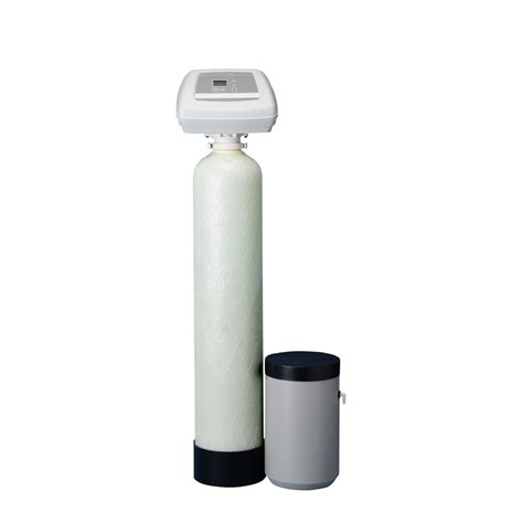 whole house water filter lowes shop ecodyne whole house iron water filter at lowes com