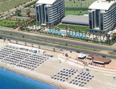 hotel porto bello porto bello hotel resort spa antalya otel fiyatlar箟