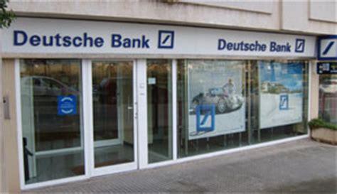 deutsche bank filiale potsdam mallorca money and prices