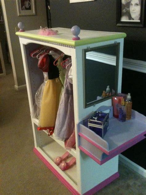 Princess Wardrobe Closet by Mattie S Princess Wardrobe Closet Gm