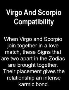 scorpio and virgo marriage virgo and scorpio by zodiac chic things i 3 i am everything and virgos