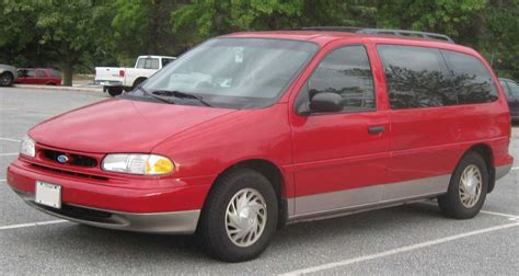 ford windstar wikipedia