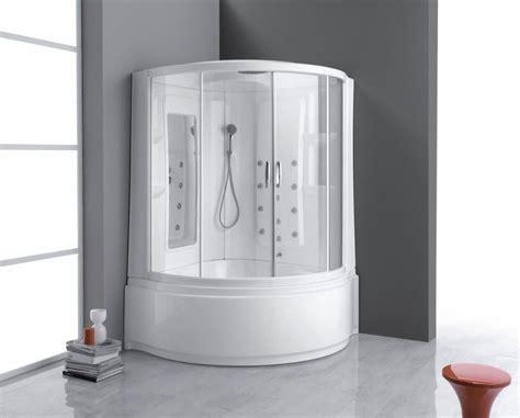 corner bathtub shower combo corner bathtub shower combination hydromassage bathtub