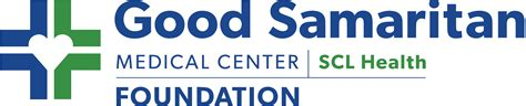 samaritan center foundation logos