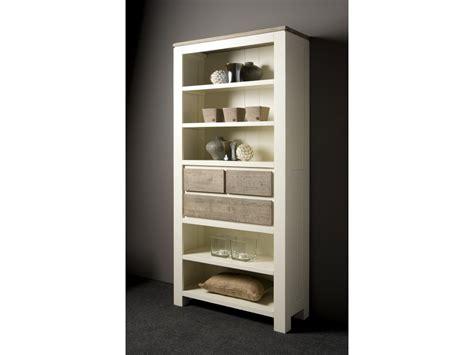 witte boekenkast witte boekenkast finest lifestyle design boekenkast creme