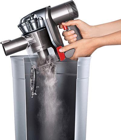 Vacuum Cleaner Zehn dyson dc35 digitale schlank zyklon handstaubsauger