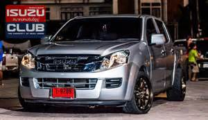 All Isuzu All New Isuzu D Max Club Pictures