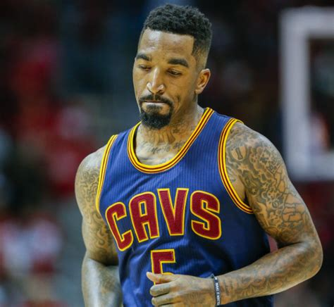 jr smith haircut 2015 mohawk cavaliers guard j r smith accused of choking heckler