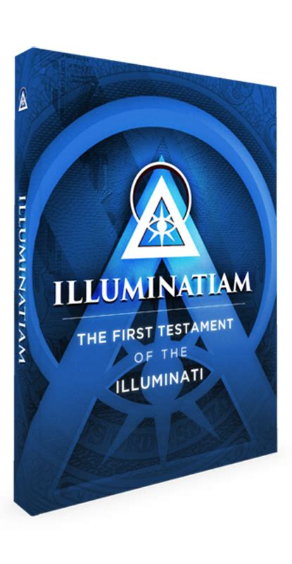 illuminati book illuminati books publications illuminati official website