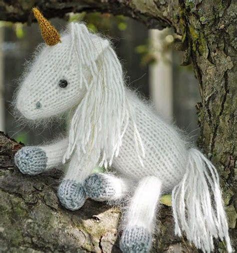 knitting pattern unicorn best 25 unicorn knitting pattern ideas on pinterest
