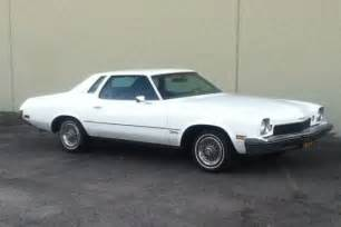 1973 Buick Regal Feeling Like Royalty 1973 Buick Century Regal