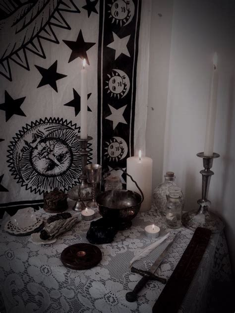 witch home decor 801 best sacred spaces and shrines images on pinterest