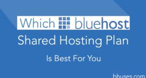 tutorial shared hosting bhusers bluehost hosting tutorial community