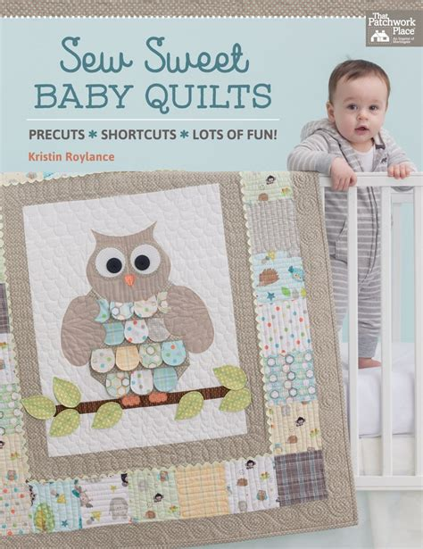 Sew Baby Quilt by Baby Quilt Patterns For Boys And