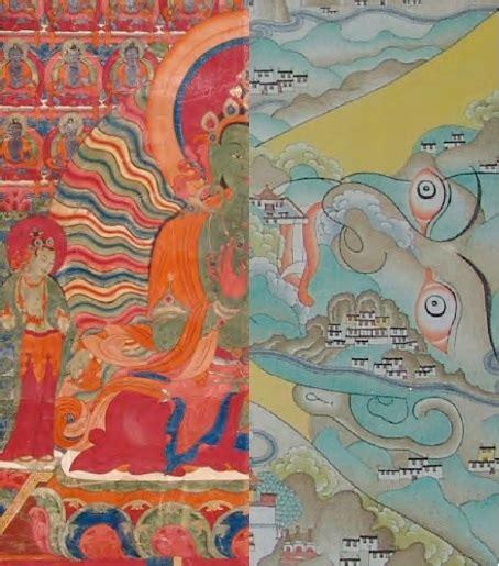 alimentazione tibetana la pittura tibetana dall antico al contemporaneo