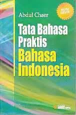 Intisari Tata Bahasa Indonesia toko buku rahma tata bahasa praktis bahasa indonesia