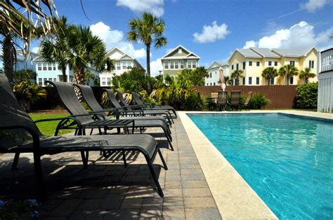 backyard ocean beachfront vacation home for sale on isle of palms