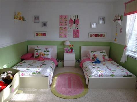 shared bedrooms shared bedroom ideas for kid girl decolover net