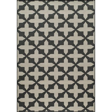 moroccan outdoor rug momeni moroccan lattice indoor outdoor area rug 5 3 x7 6 save 40