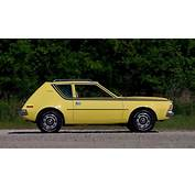 1972 AMC Gremlin  S16 Monterey 2015
