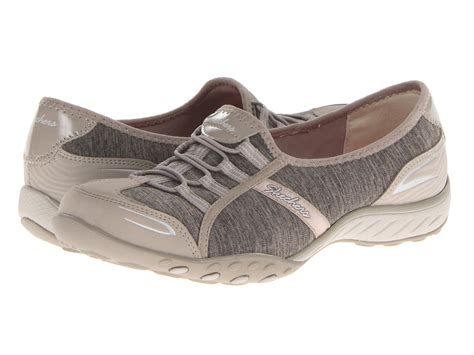 Sepatu Skechers Relaxed Fit skechers relaxed fit gray aqua zappos free shipping both ways