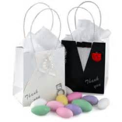 Wedding Favor Bags Cheap by Cheap Wedding Favors The Wedding Specialists