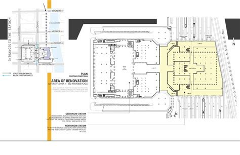 union station dc floor plan thesis chicago union station by rika kooy at coroflot com