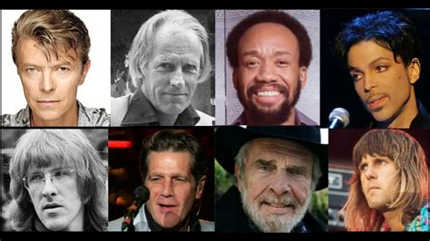 anymore famous musicians died today musicians we lost 27 who died in 2016 songs remembered