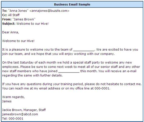 format of formal business email professional email format slim image