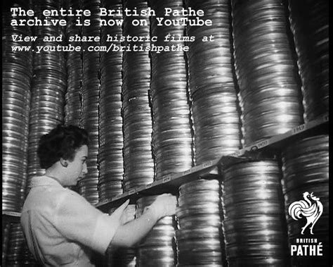 Archived Fashion Newsreels by Path 233 Releases 85 000 On The