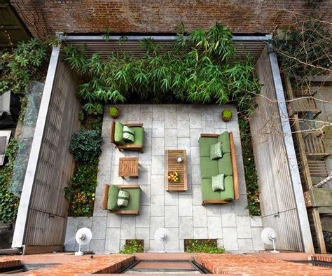ideas decorar jardines pequeños m 225 s de 25 ideas incre 237 bles sobre patios peque 241 os en
