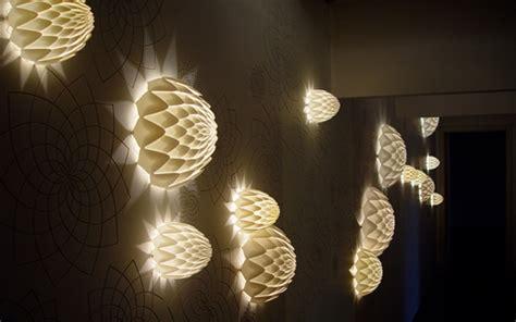 apliques dise o la luz desde pared igan iluminaci n ideas contempor neas