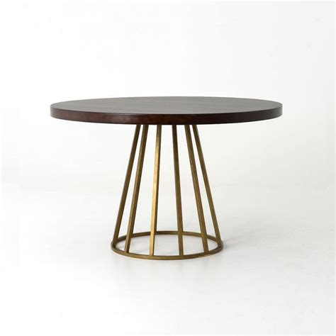 brass dining table base brass dining table base search dining table