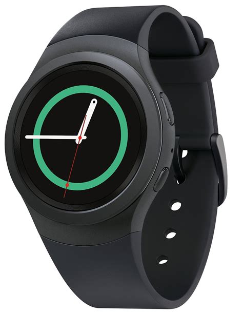 Samsung Gear S2 samsung gear s2 sm r730t 4gb smartwatch for t mobile ebay