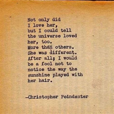 the way he loved me leaving him became just as dangerous as loving him books not only did i christopher poindexter quote